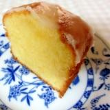 溶かしバターで簡単、ゆずのパウンドケーキ