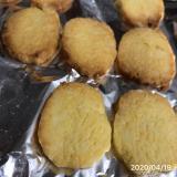 トースタークッキー