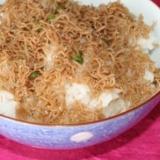 楽天市場商品のコラボレシピ♪ちりめん山椒×無洗米
