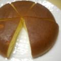 超簡単☆炊飯器でヨーグルト入りふわふわケーキ