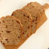 HB!ココアトレーズの食パン