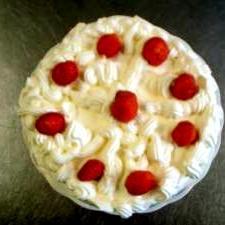 ☆定番☆デコレーションケーキ♪