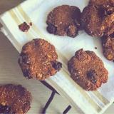 Gluten free☆ Oats cookie