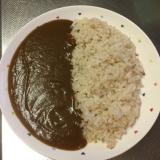 基本の具のないカレー(夏野菜・シーフード・カツ等)