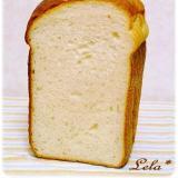パネトーネマザー酵母とハルユタカ100%の食パン