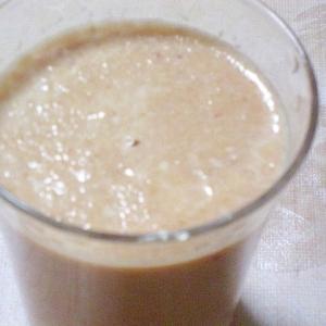 3種のミックスミルクジュース