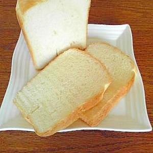 HBで☆ふんわり米粉食パン♪