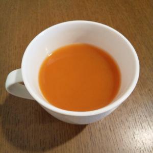 まぜまぜスムージー入り紅茶