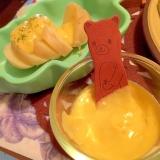 ほんのりコク旨!塩レモン入りチーズマヨネーズ
