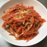 にんじんしりしり Shredded carrot