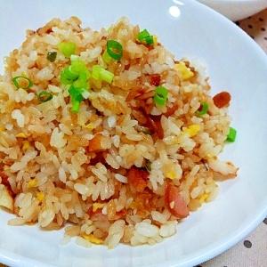 ご飯がパラパラ✿簡単❤炒飯