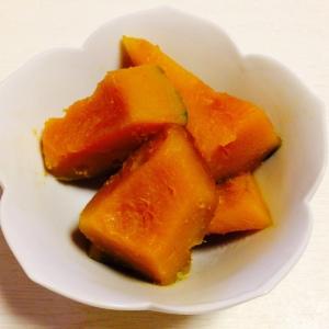 煮崩れしない☆おいしいかぼちゃ煮