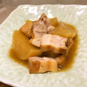炊飯器で簡単⭐️豚の角煮