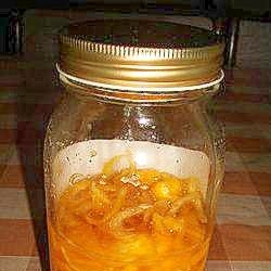 柚子茶★柚子の蜂蜜漬け
