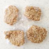 離乳食中期☆納豆の下ごしらえと納豆粥