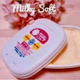 ミルキーソフト超え♡練乳バターミルククリーム