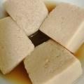 コラーゲン高野豆腐