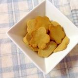 おからパウダーde簡単クッキー(o^^o)