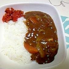 牛すじカレー++