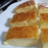 シリコンスチーマー♡チーズケーキ