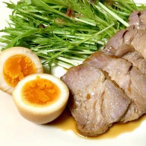 味付け簡単!我が家の「煮豚」レシピ