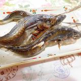 タカベの串焼き