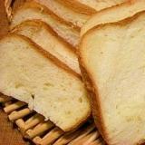 金よりシットリ甘い☆食パン