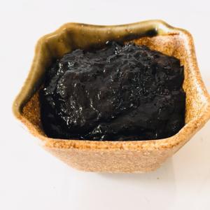 無添加で安心♬ 海苔の佃煮