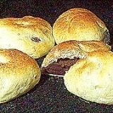 カロリーが気になる方のあんパン