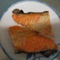 塩麹でおいしい銀鮭のムニエル