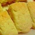 オーブントースターで作る クッキー