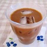 ハチミツ入り アイスコーヒー