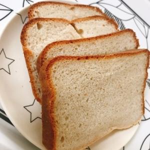 HB☆ライ麦入り食パン