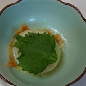 玉ねぎのしそチーズ蒸し(^^)/