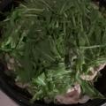 千切り野菜もりもり★しゃぶしゃぶ鍋