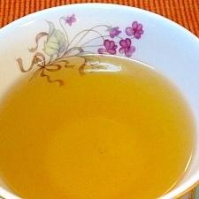 ナイトキャップに♪ 梅酒ウーロン茶