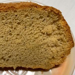 チャイティーの米粉シフォンケーキ