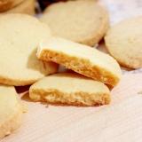 材料3つ♪ホワイトチョコレートクッキー