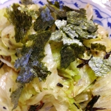 ひじきとレタスのサラダ☆