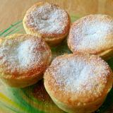 イギリスのクリスマス菓子-ミンスパイ