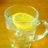 ☆。レモンジンウォッカのカクテル☆。.:*:・★