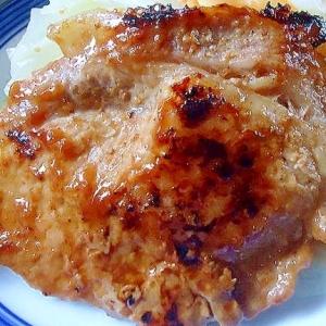 トースターで焼くだけ 焼き豚