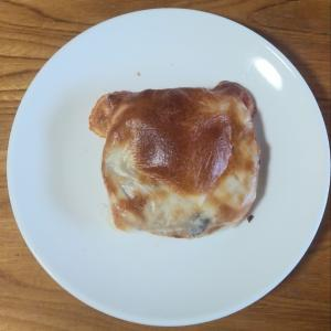 くまさんみたいチーズパン