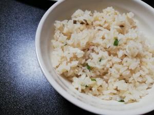 鯛の切り身で簡単鯛めし 香ばしい鯛飯の作り方