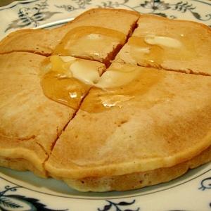 味噌マヨパンケーキ