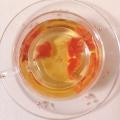 梅入り甘酒紅茶