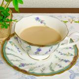 ♡ティーバック紅茶でミルクティー♡