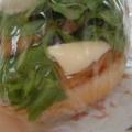 ツナ缶と豆腐を混ぜればOK!低カロナゲット☆