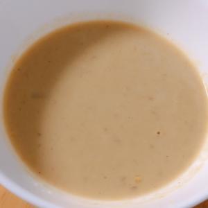 牛乳で!とろとろコーンスープ