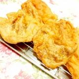 唐揚げ粉に一手間❤本マグロのスパイス唐揚げ❤